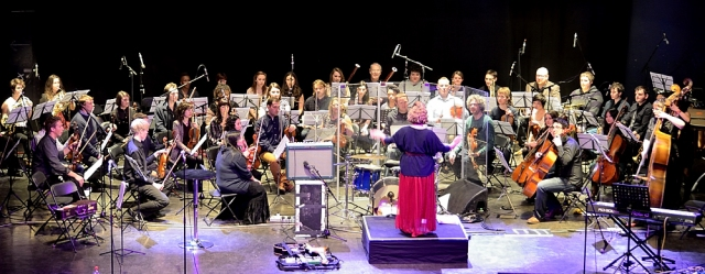 The Undergound Orchestra