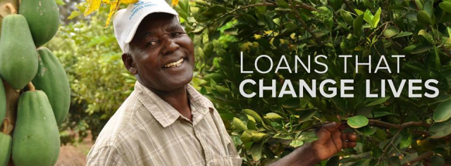 Loans that change lives