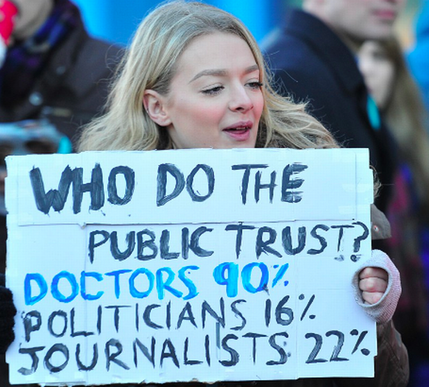 junior-doctors-strike-who-does-the-public-trust