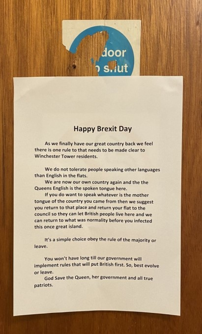 Brexit day (2)